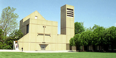 Christian Theological Seminary (CTS)