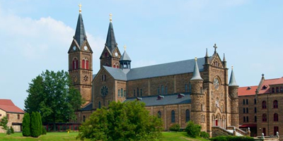 Saint Meinrad's Seminary and School of Theology